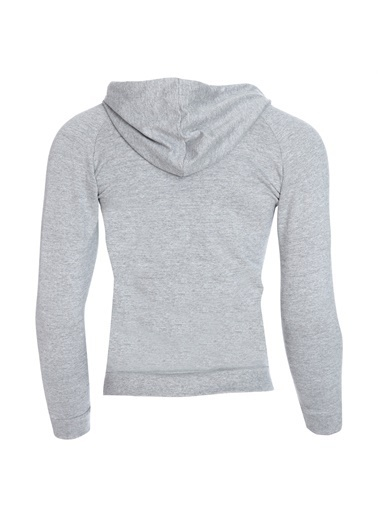 Sportive Sweatshirt Gri